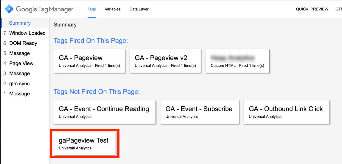 วิธีติดตั้ง Google Tag Manager บนเว็บไซต์ 6