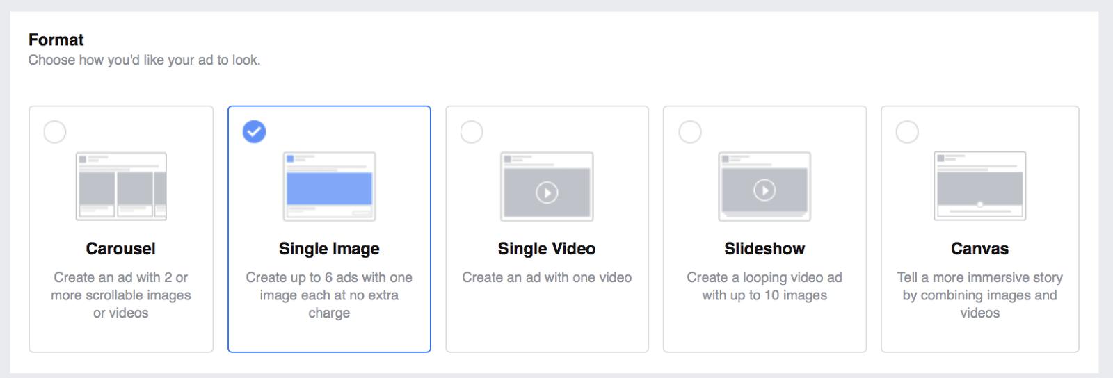 เทคนิคการเพิ่ม Lead ง่ายๆ ด้วย Facebook Ads 2