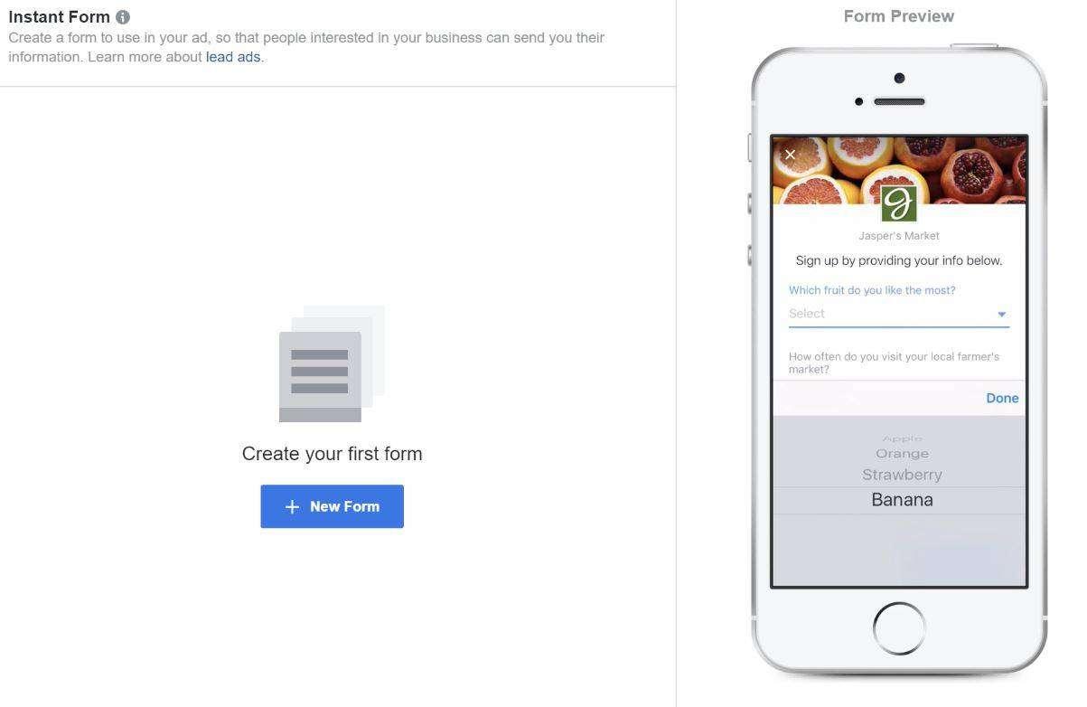 เทคนิคการเพิ่ม Lead ง่ายๆ ด้วย Facebook Ads 3